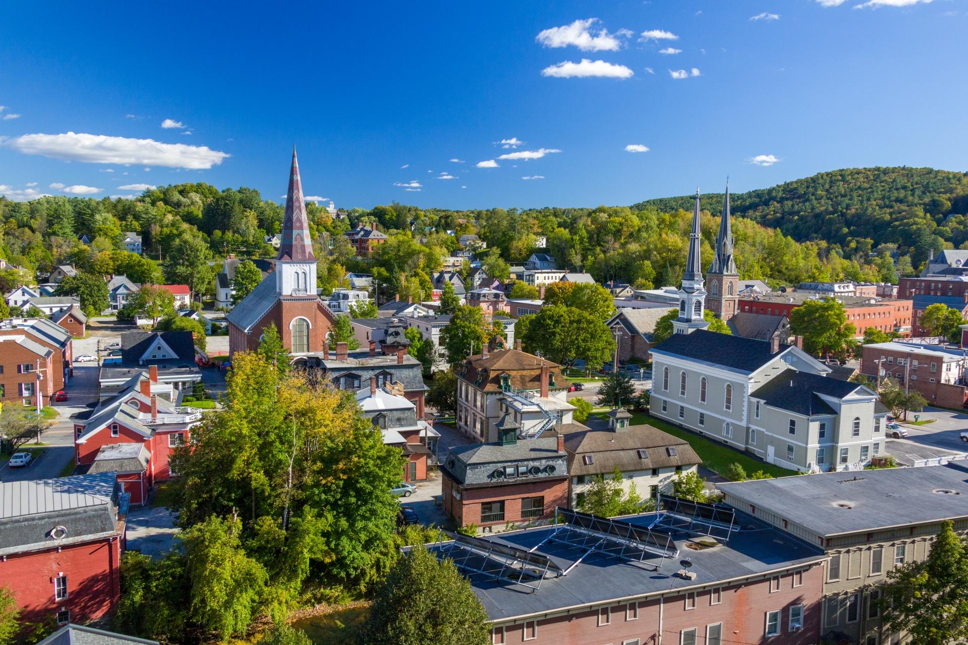 [Q] What is the least-populous U.S. capital city?