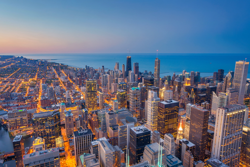 [A] What is the most popular tourist destination in Chicago?