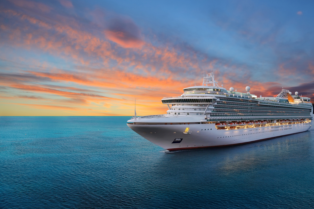 [Q] Which country's citizens take the most cruises?
