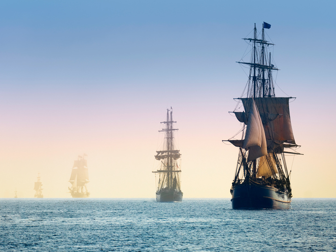 [A] Who was the first European explorer to discover North America?