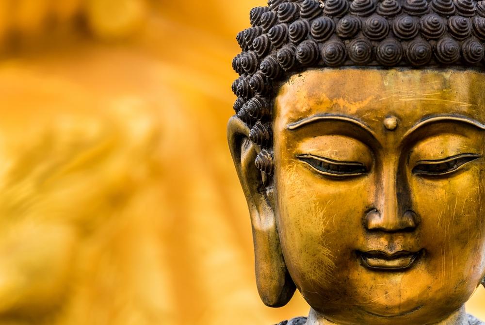 [A] Where did Buddhism originate?
