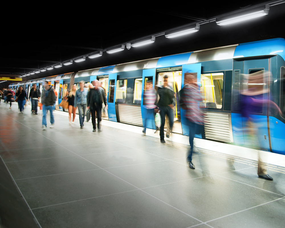[A] What U.S. city has the busiest transit system?